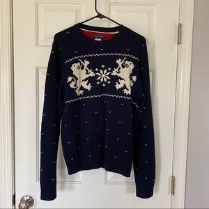 Wool sweater Tommy Hilfiger